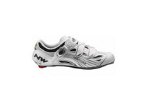 Northwave Typhoon Evo SBS white